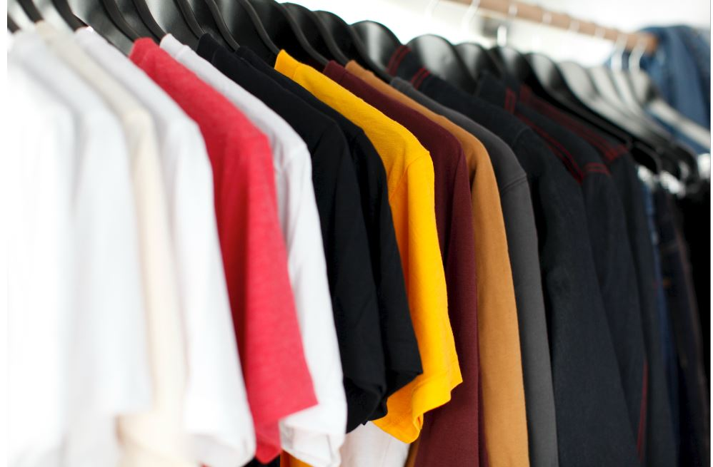Practical Tips To Organizing Your Wardrobe